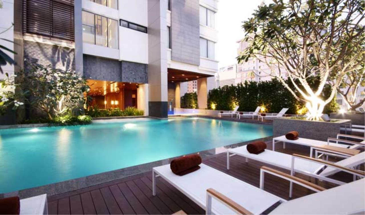 Edman & Partners Co.,Ltd. Agency's The Aetas Residence 1