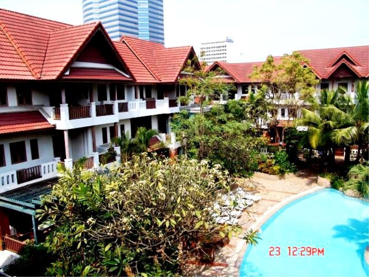 Edman & Partners Co.,Ltd. Agency's Villa 49 20