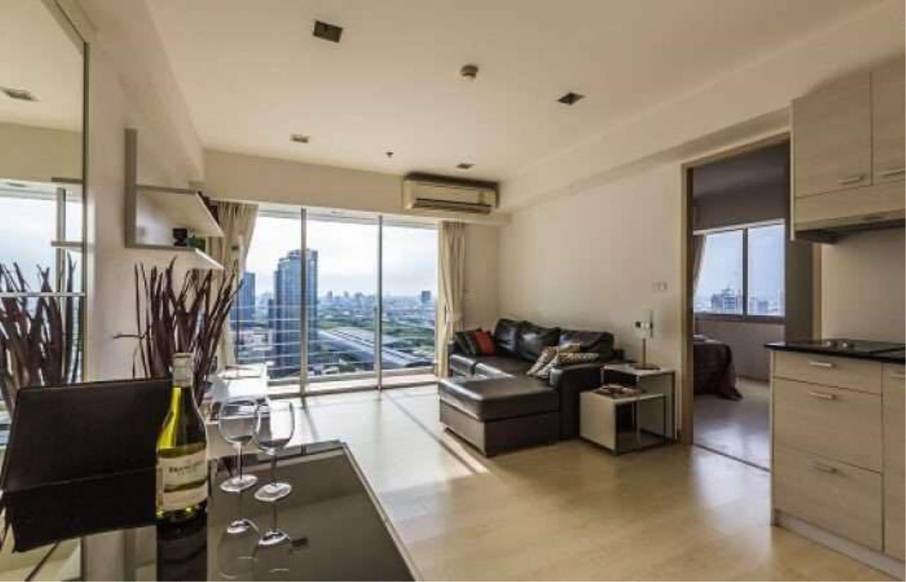 Edman & Partners Co.,Ltd. Agency's My Resort Bangkok 3