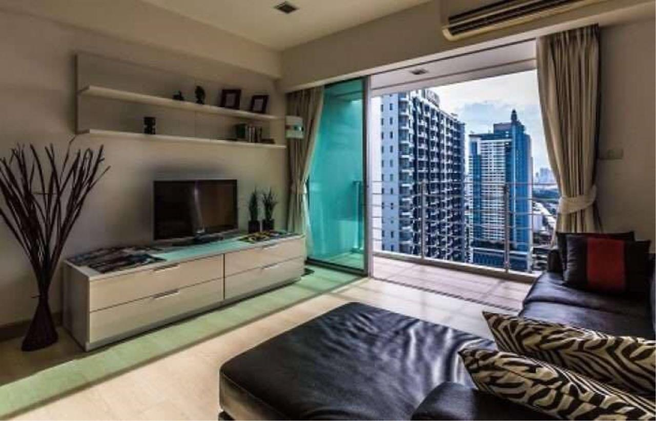 Edman & Partners Co.,Ltd. Agency's My Resort Bangkok 1