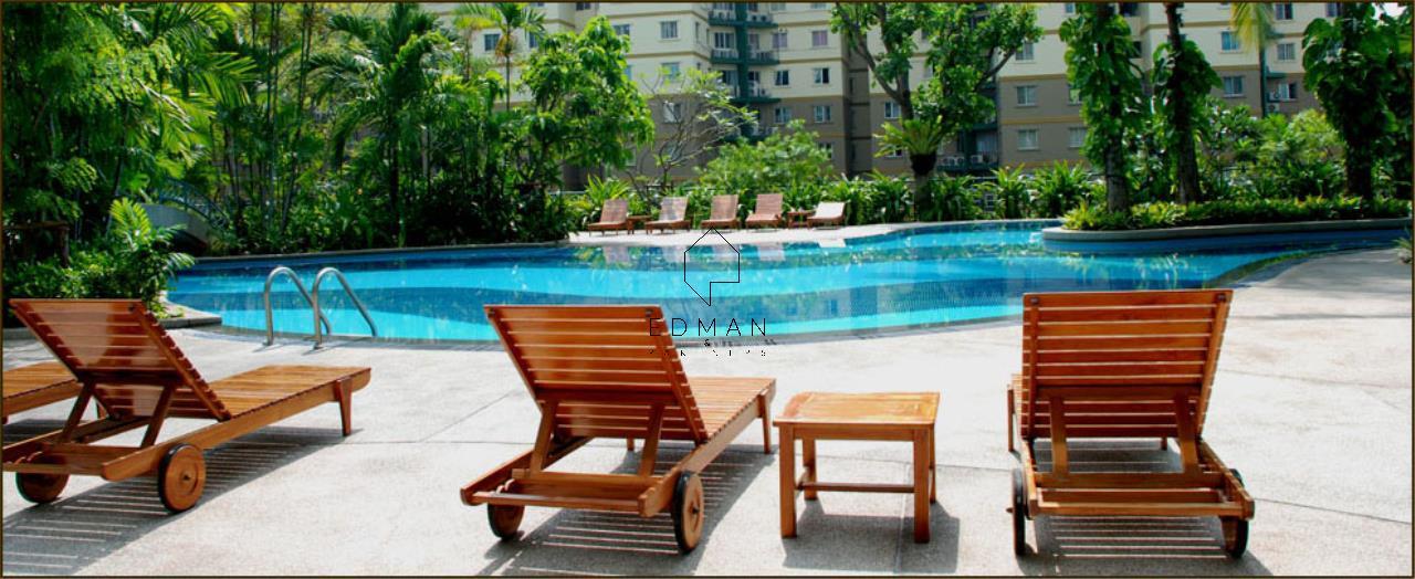 Edman and Partners Co.,Ltd Agency's Bangkok Garden 9