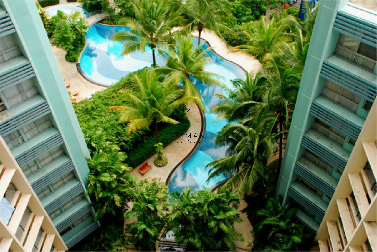 Edman and Partners Co.,Ltd Agency's Bangkok Garden 10