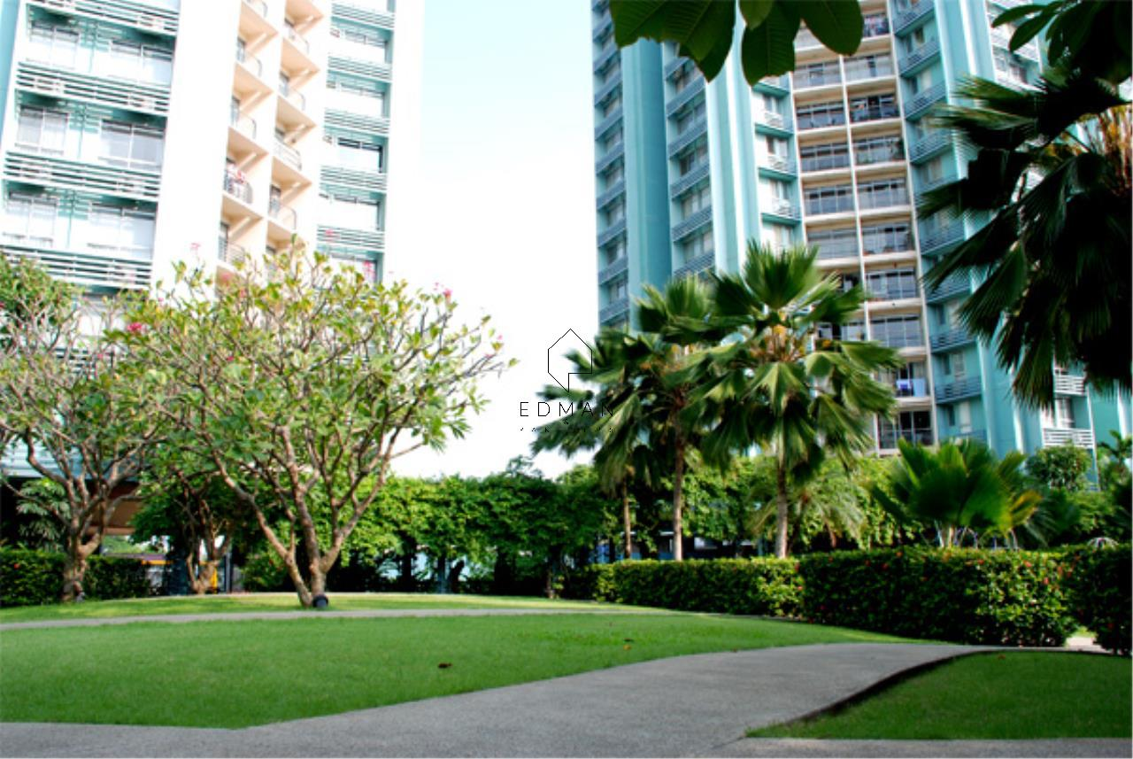 Edman and Partners Co.,Ltd Agency's Bangkok Garden 12