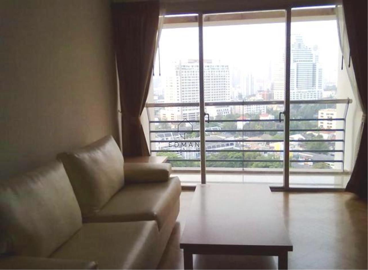 Edman and Partners Co.,Ltd Agency's Bangkok Garden 1