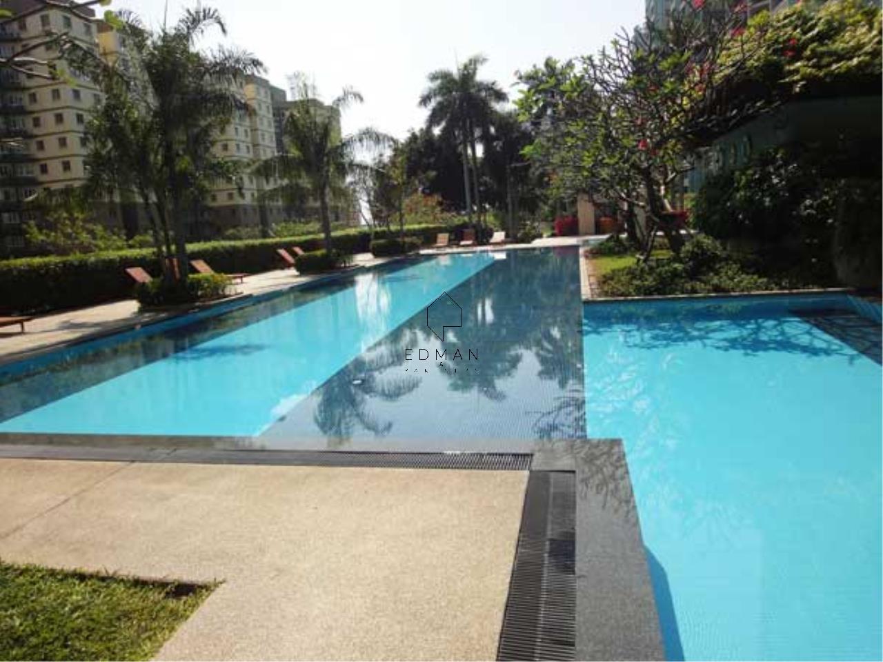 Edman and Partners Co.,Ltd Agency's Bangkok Garden 17