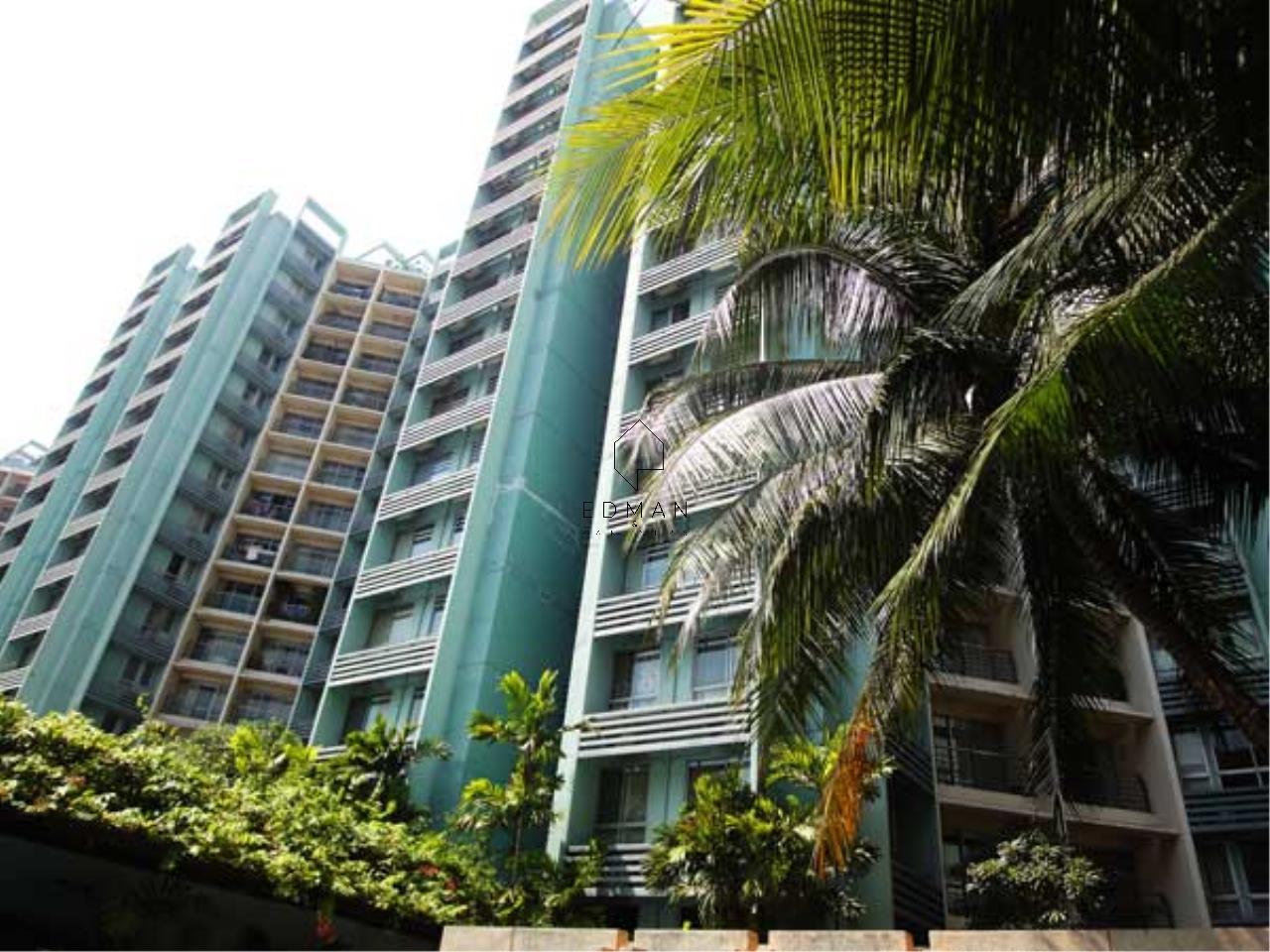 Edman and Partners Co.,Ltd Agency's Bangkok Garden 18