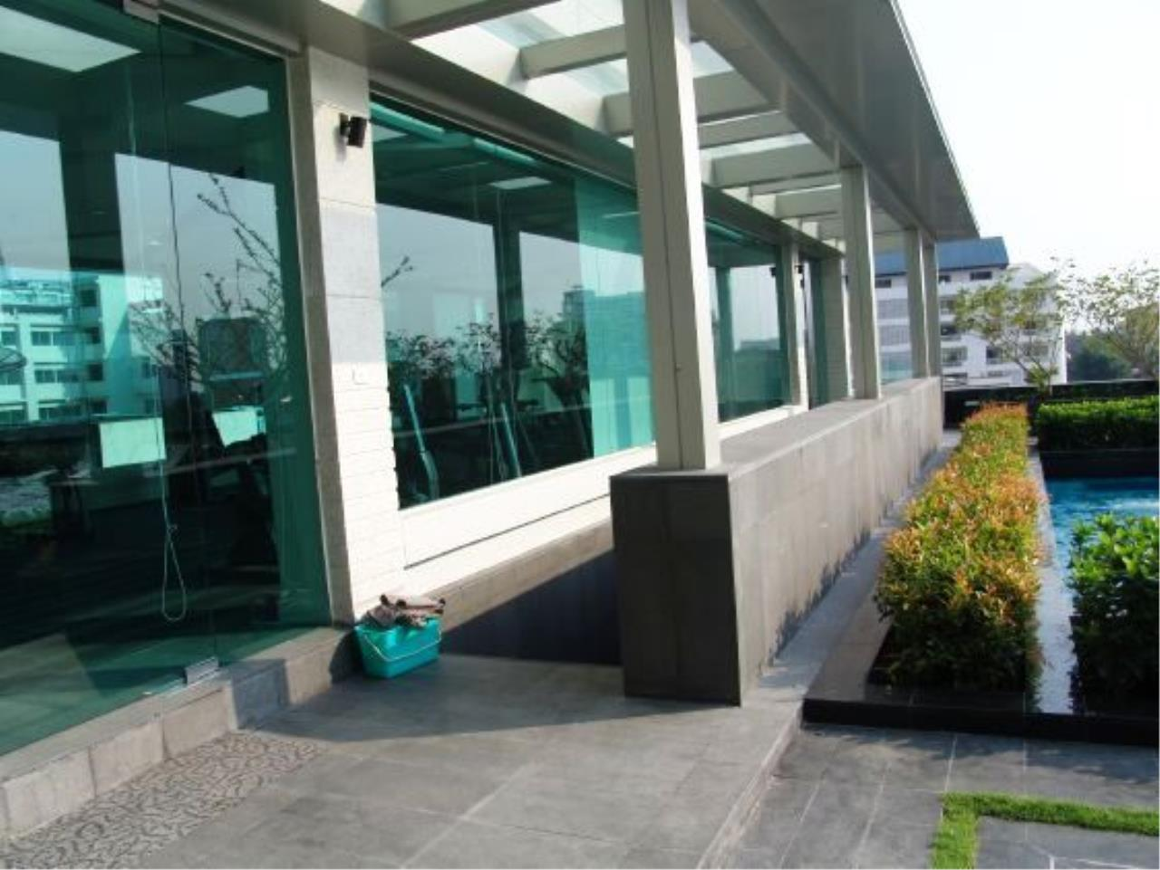 Edman and Partners Co.,Ltd Agency's Siri at Sukhumvit 22