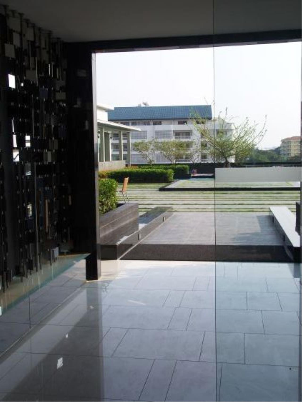 Edman and Partners Co.,Ltd Agency's Siri at Sukhumvit 17