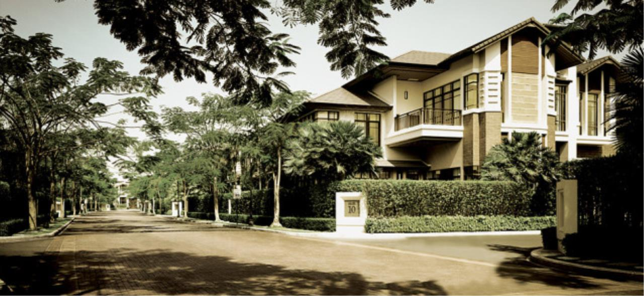 Edman & Partners Co.,Ltd. Agency's Baan Sansiri suk67 4