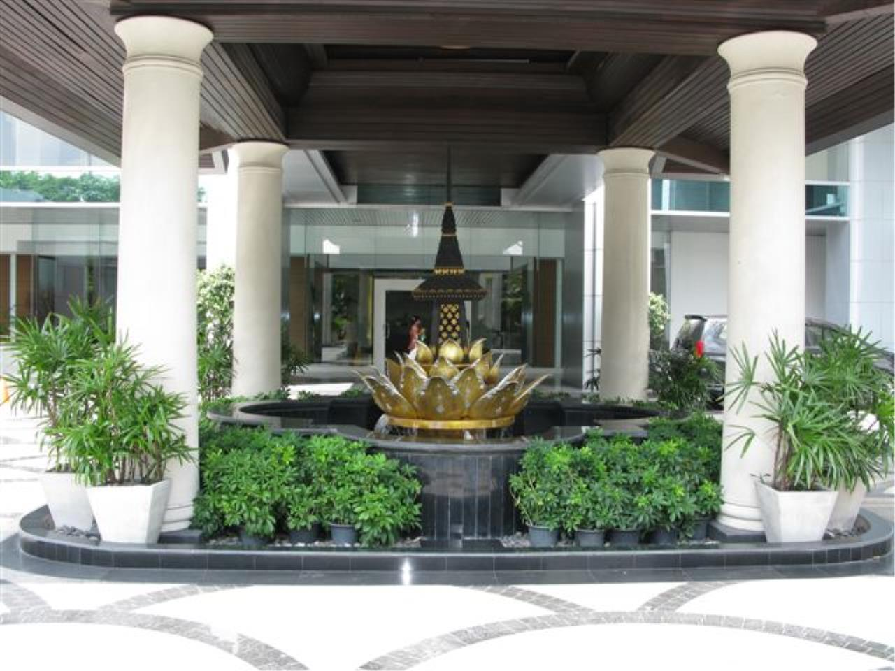 Edman & Partners Co.,Ltd. Agency's Baan Sathorn Chaophraya 24