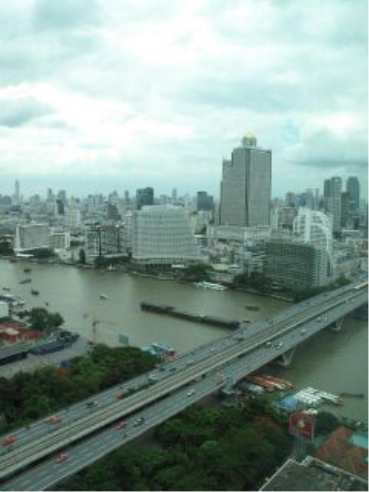 Edman & Partners Co.,Ltd. Agency's Baan Sathorn Chaophraya 8