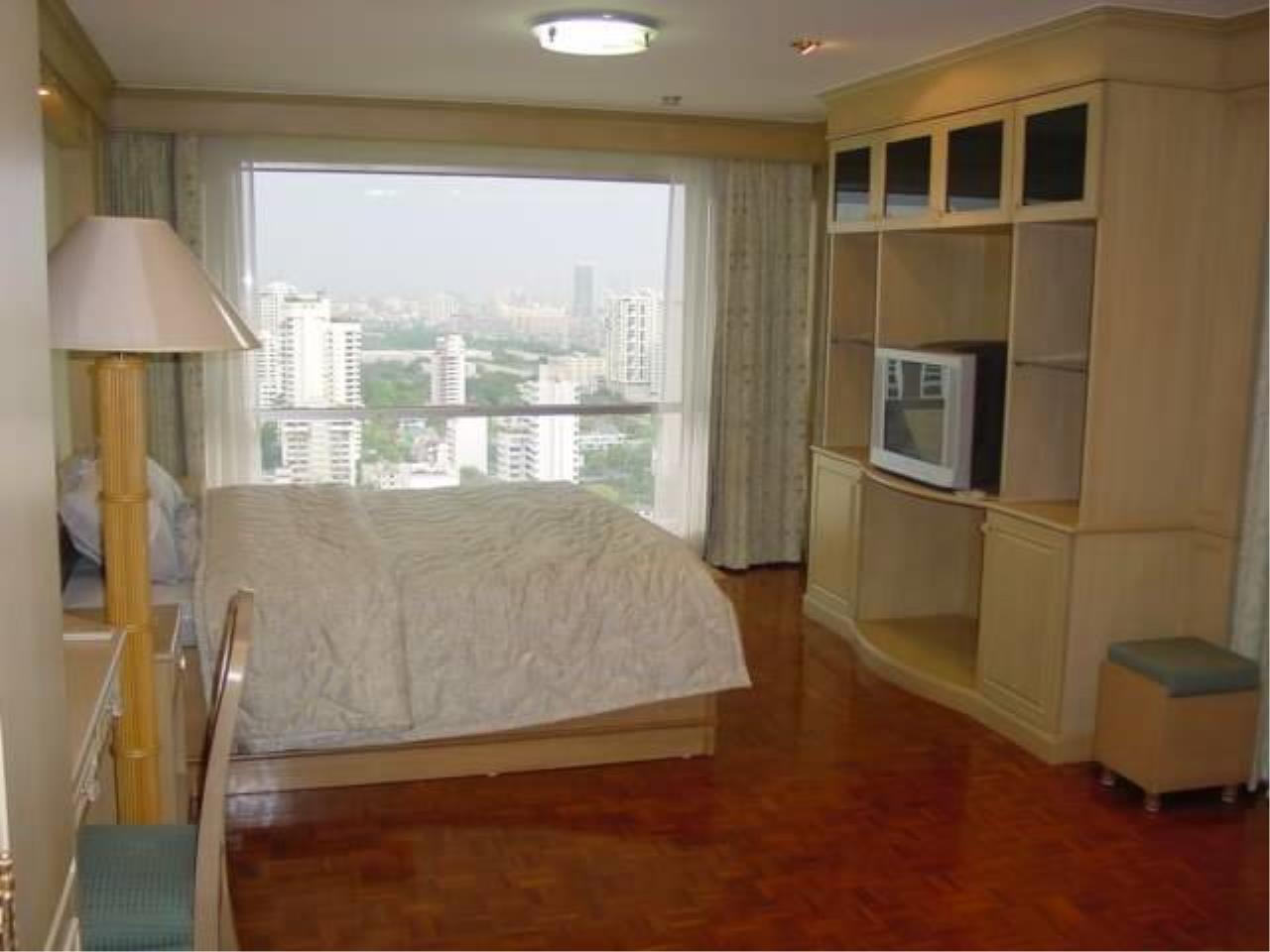 Edman & Partners Co.,Ltd. Agency's Sukhumvit Suite 8