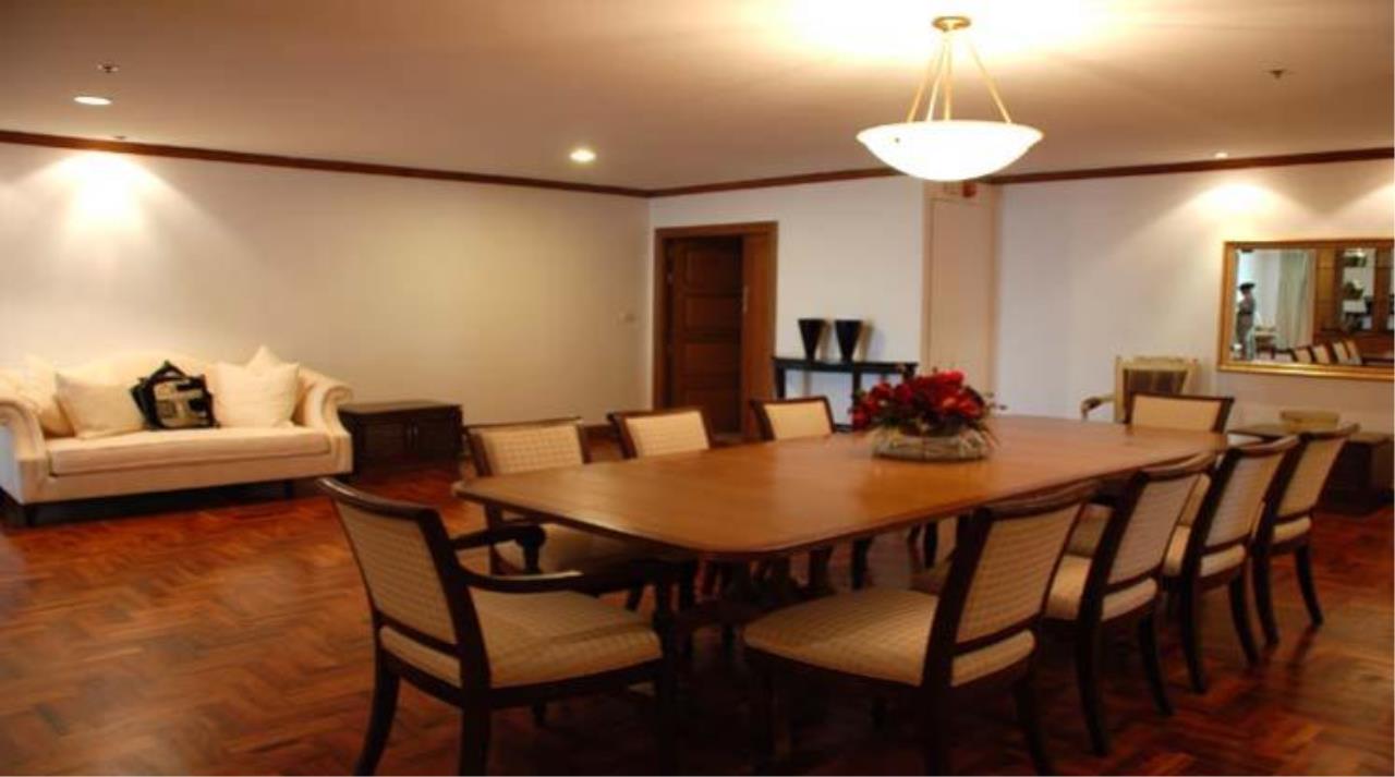Edman & Partners Co.,Ltd. Agency's Kallista Mansion 7