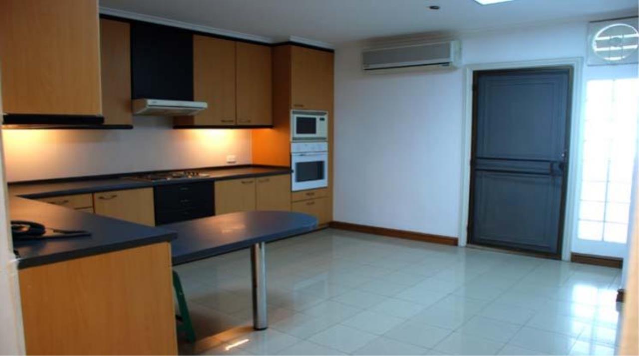 Edman & Partners Co.,Ltd. Agency's Kallista Mansion 1
