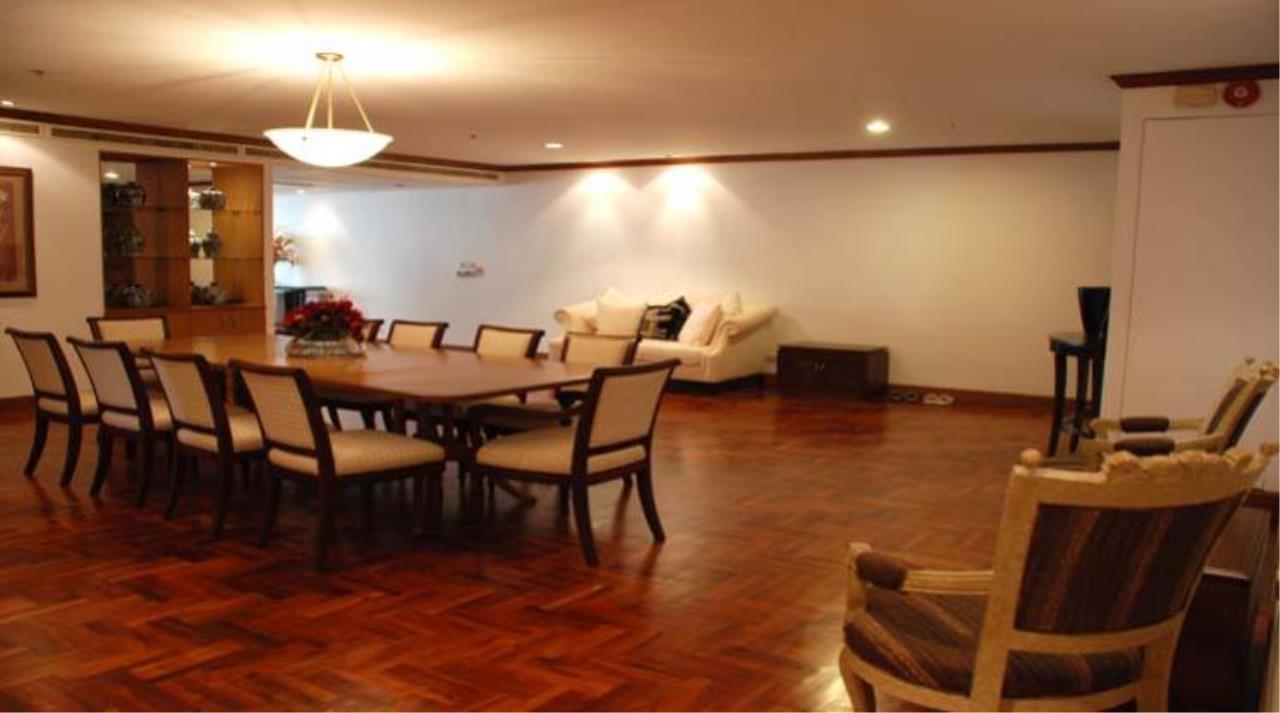 Edman & Partners Co.,Ltd. Agency's Kallista Mansion 5