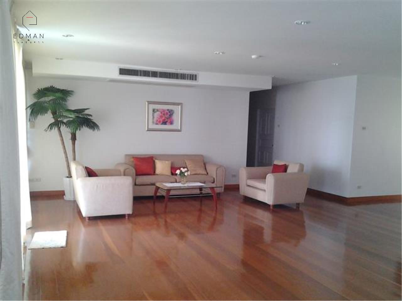 Edman and Partners Co.,Ltd Agency's Prime Mansion 1 1