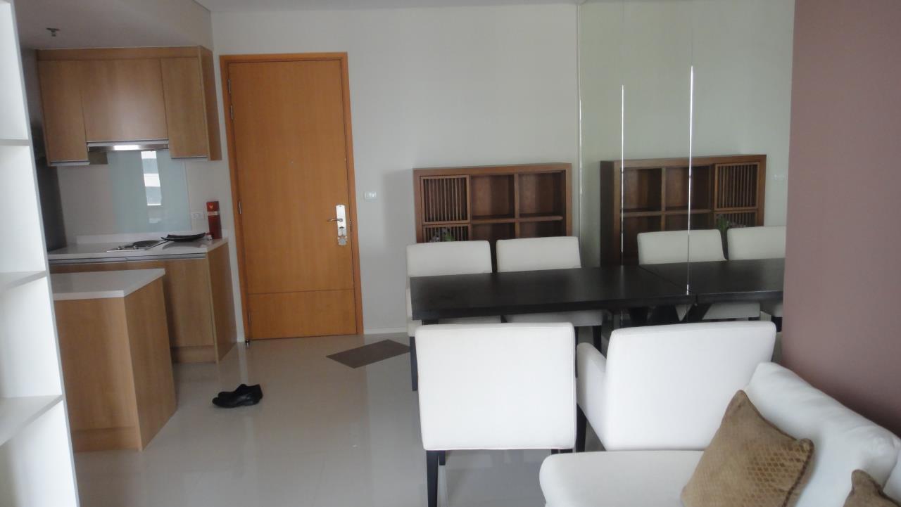 Edman & Partners Co.,Ltd. Agency's Villa Asoke 17