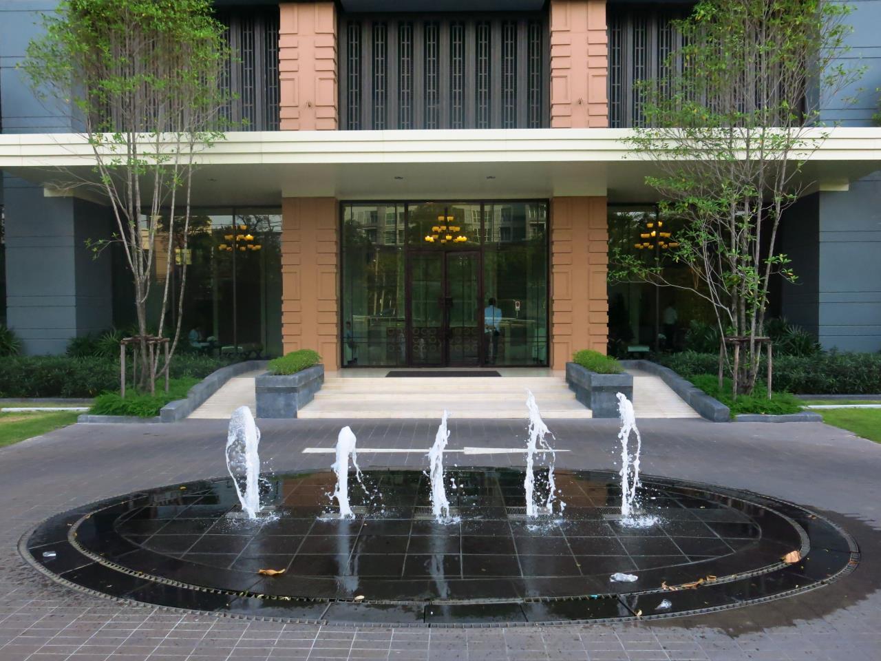 Edman & Partners Co.,Ltd. Agency's Villa Asoke 31