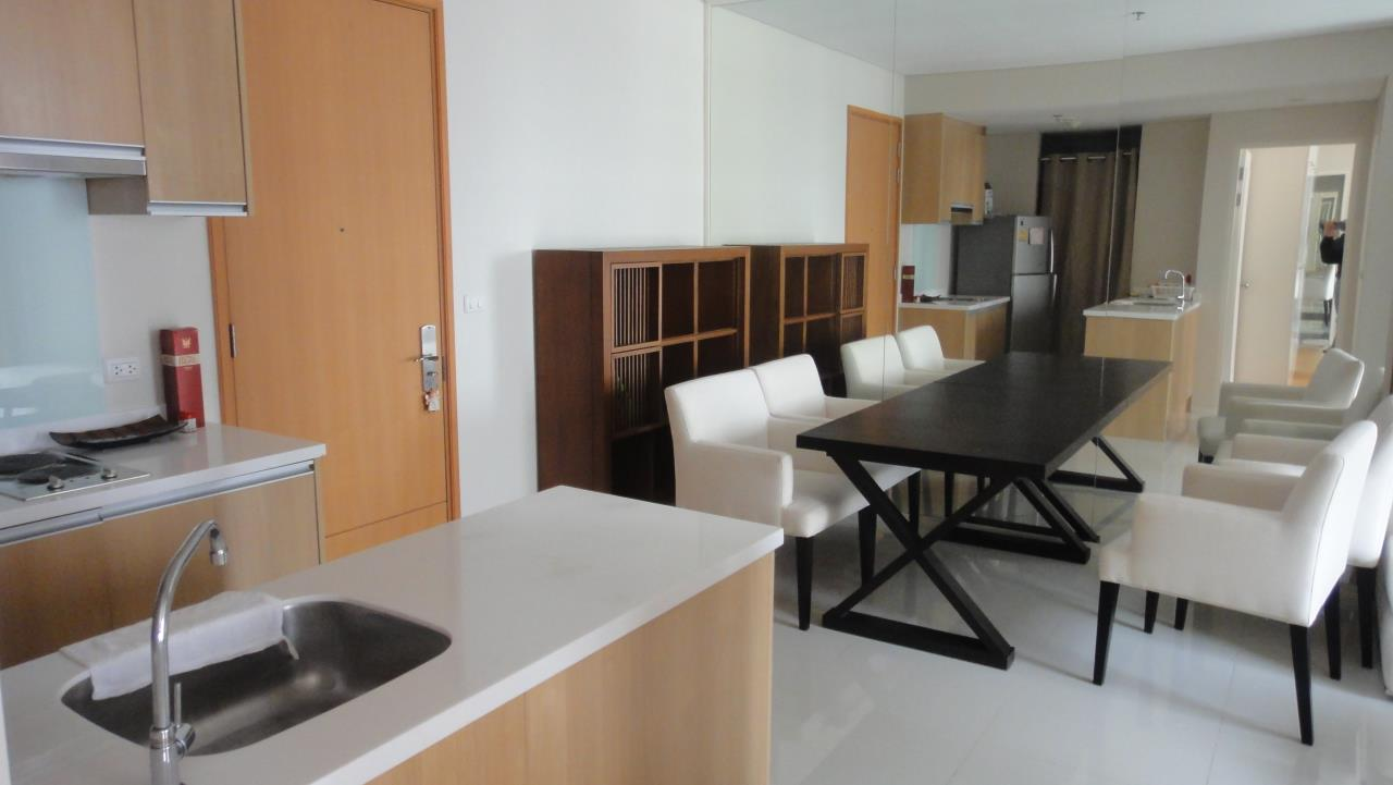 Edman & Partners Co.,Ltd. Agency's Villa Asoke 3