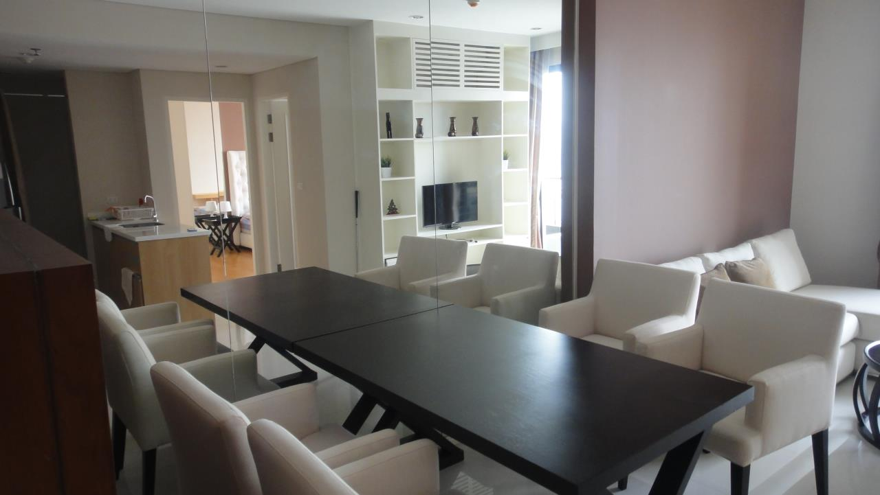 Edman & Partners Co.,Ltd. Agency's Villa Asoke 10