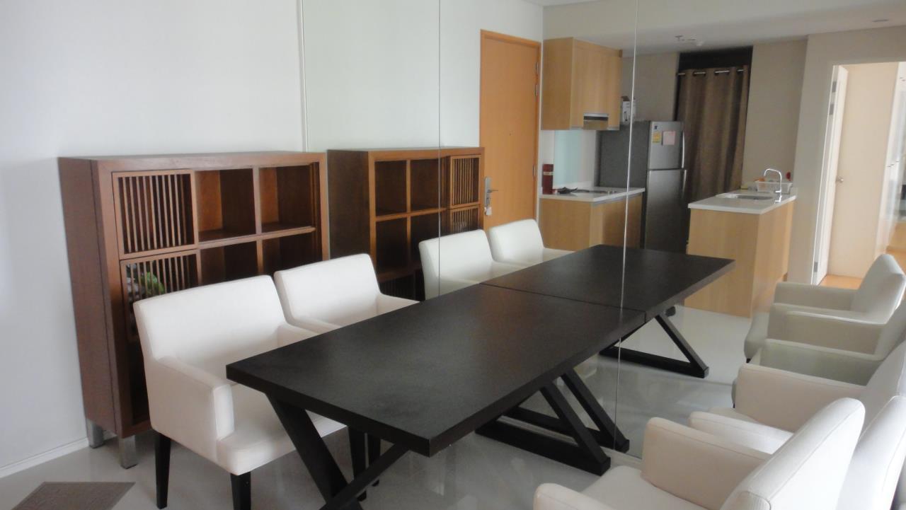 Edman & Partners Co.,Ltd. Agency's Villa Asoke 1