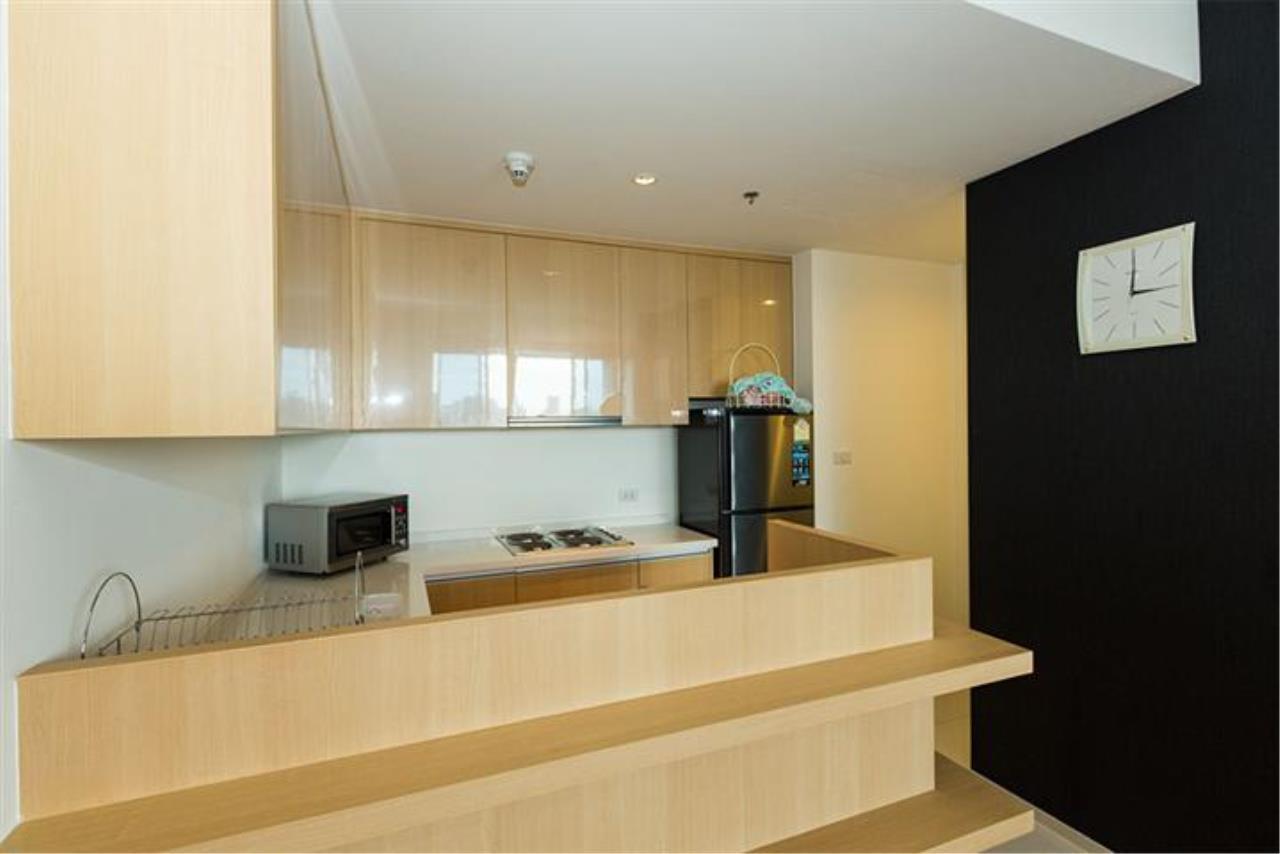 Edman & Partners Co.,Ltd. Agency's Villa Ratchathewi 12