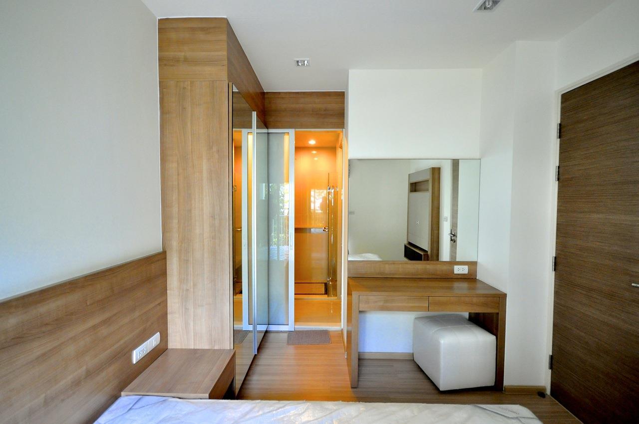 Edman & Partners Co.,Ltd. Agency's Rhythm Sukhumvit 50  1  bed   for  rent 5