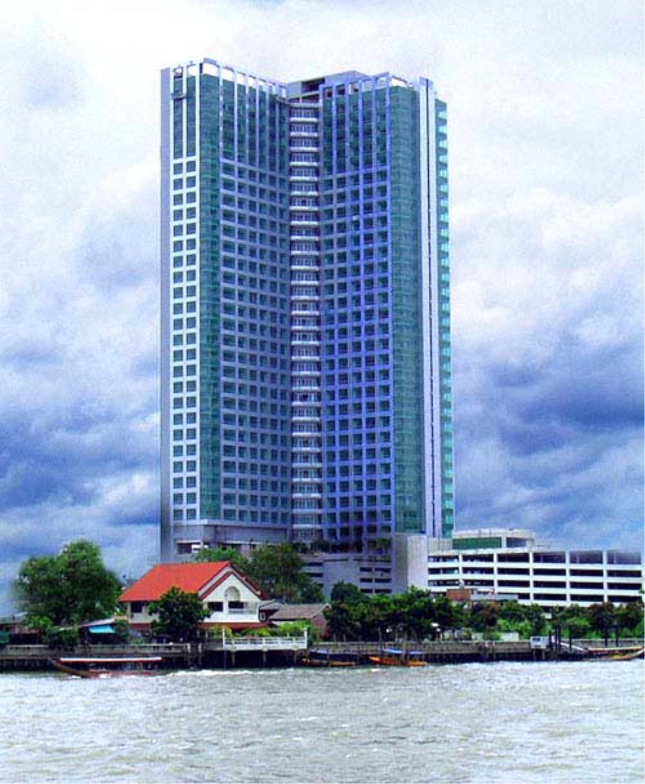 Edman and Partners Co.,Ltd Agency's Baan Sathorn Chaophraya 18
