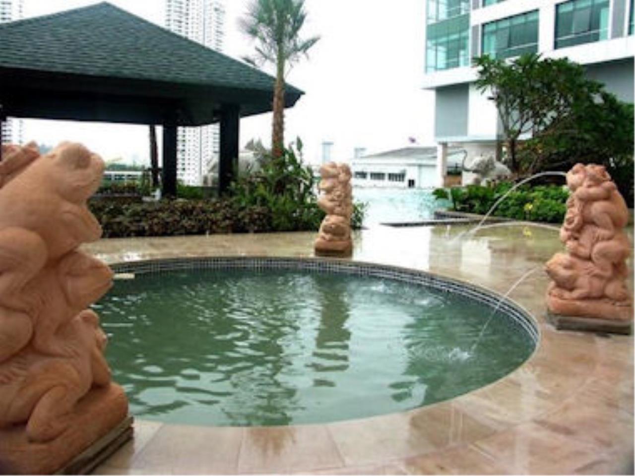 Edman and Partners Co.,Ltd Agency's Baan Sathorn Chaophraya 8