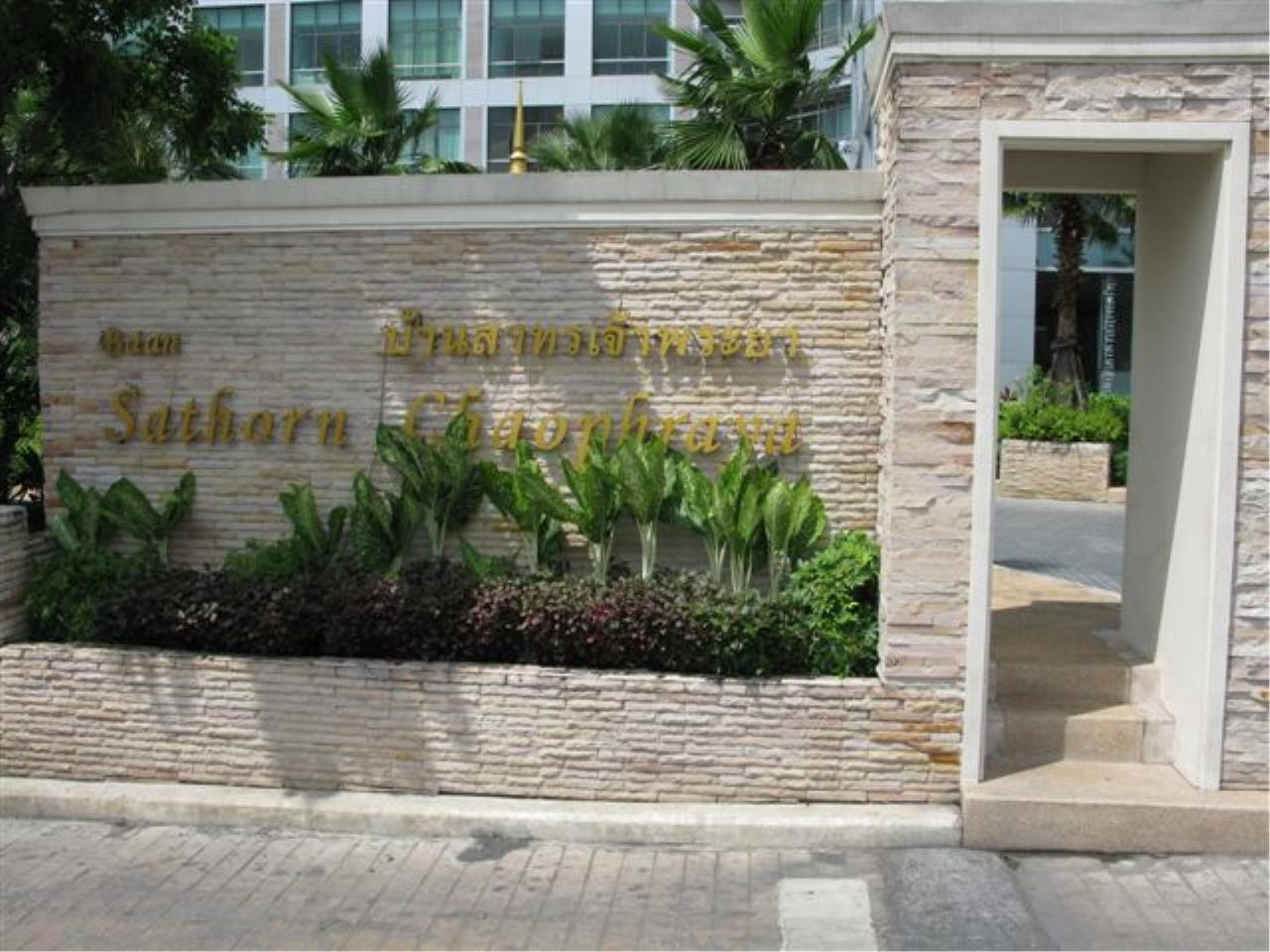 Edman and Partners Co.,Ltd Agency's Baan Sathorn Chaophraya 36