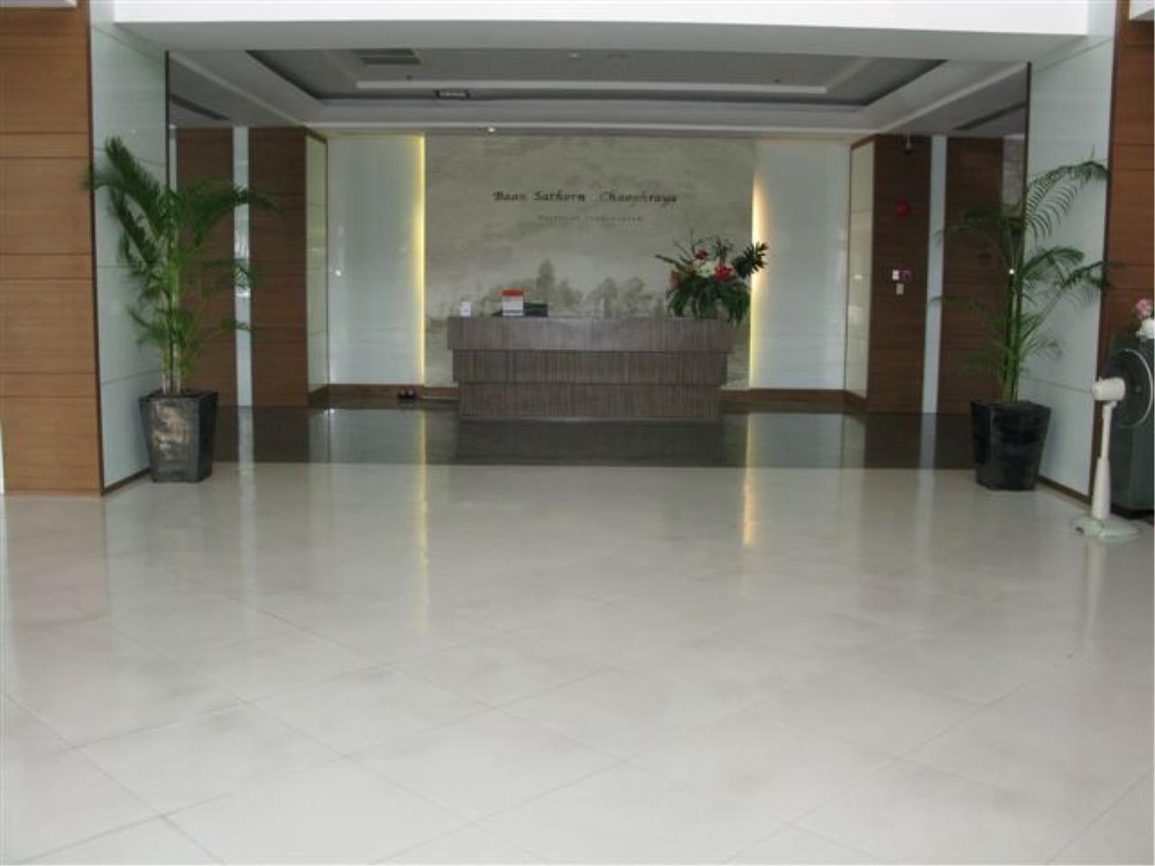 Edman and Partners Co.,Ltd Agency's Baan Sathorn Chaophraya 19