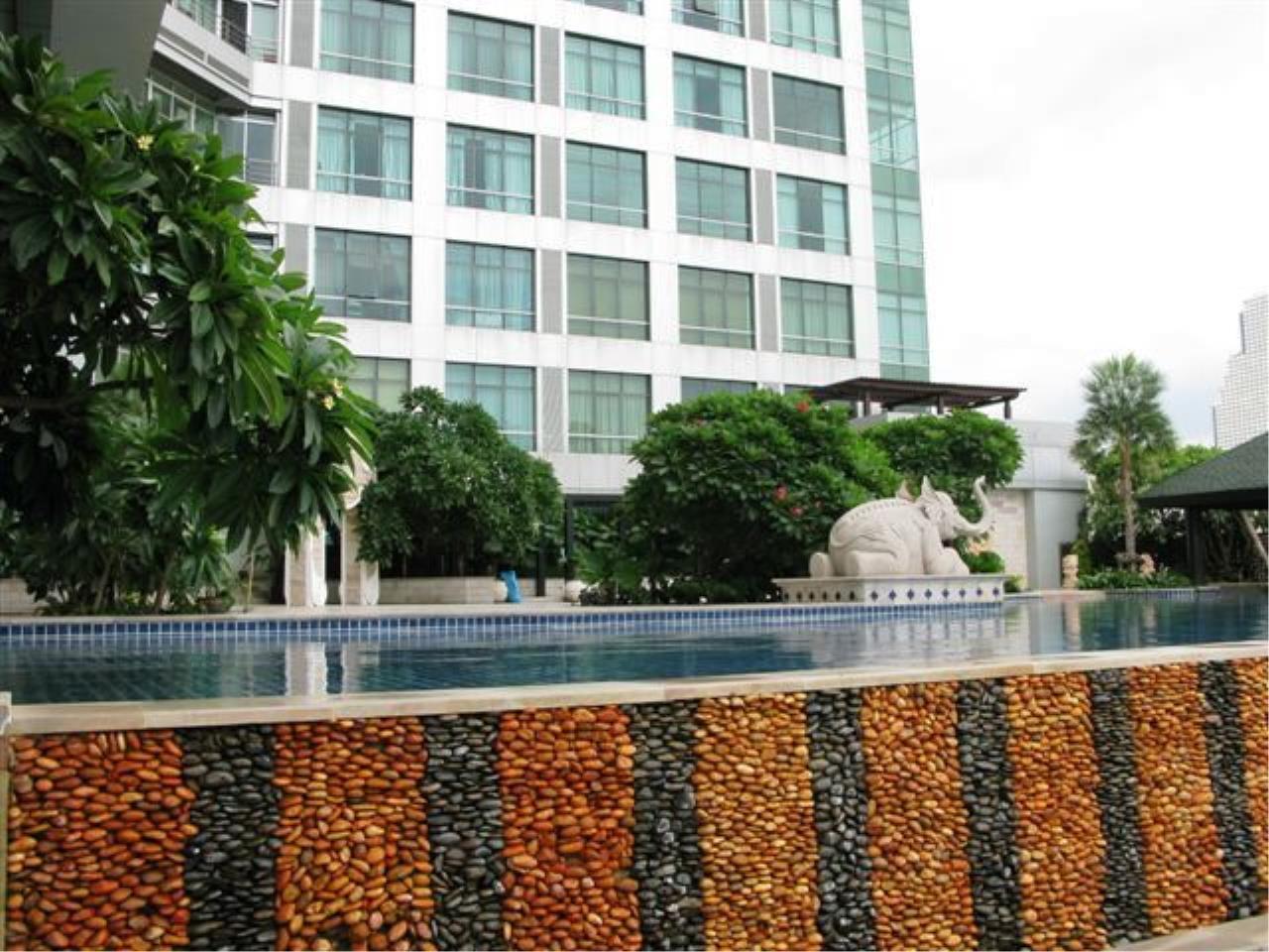 Edman and Partners Co.,Ltd Agency's Baan Sathorn Chaophraya 33