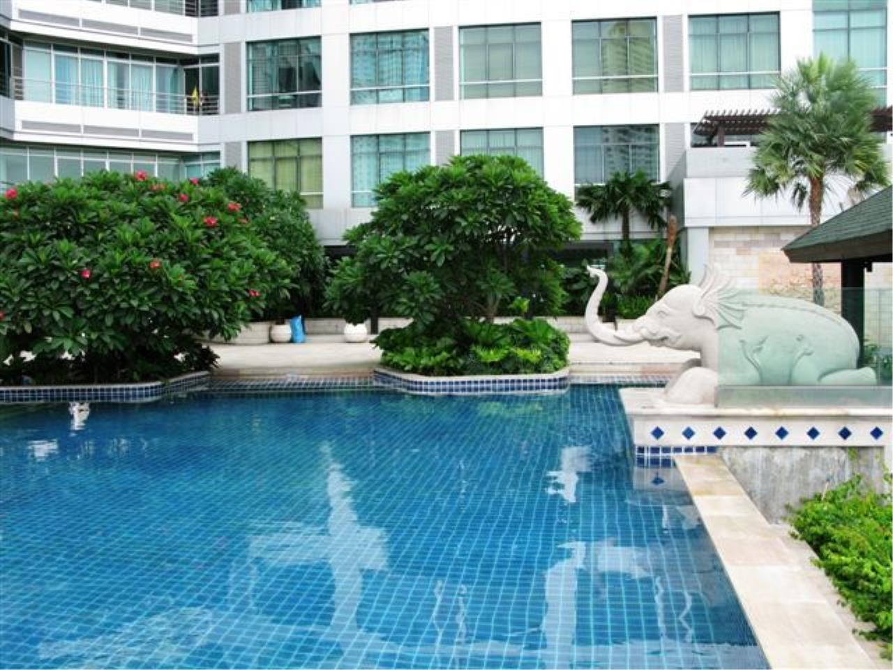 Edman and Partners Co.,Ltd Agency's Baan Sathorn Chaophraya 34
