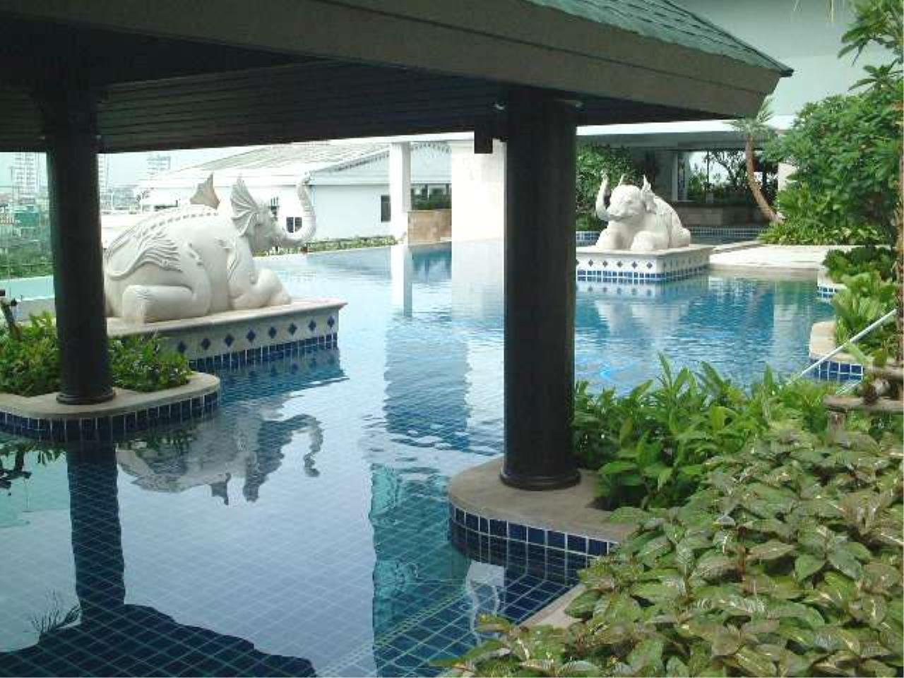 Edman and Partners Co.,Ltd Agency's Baan Sathorn Chaophraya 41