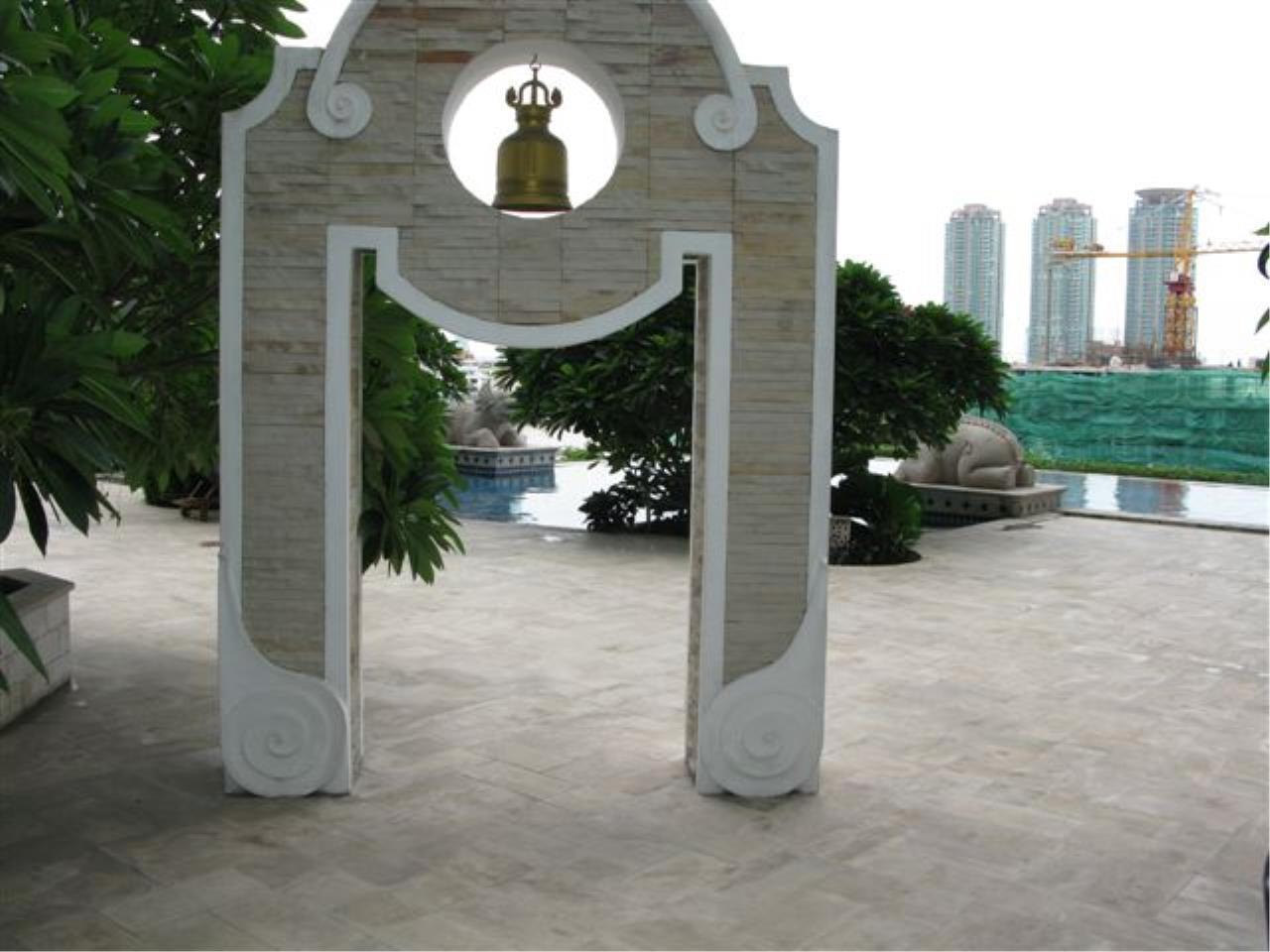 Edman and Partners Co.,Ltd Agency's Baan Sathorn Chaophraya 28