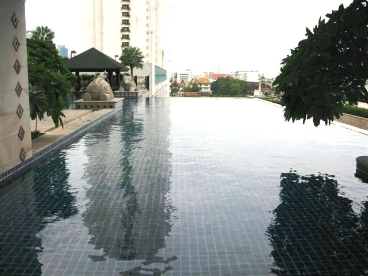 Edman and Partners Co.,Ltd Agency's Baan Sathorn Chaophraya 17