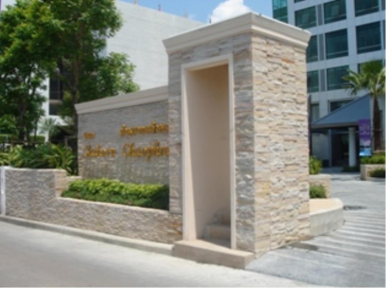 Edman and Partners Co.,Ltd Agency's Baan Sathorn Chaophraya 13