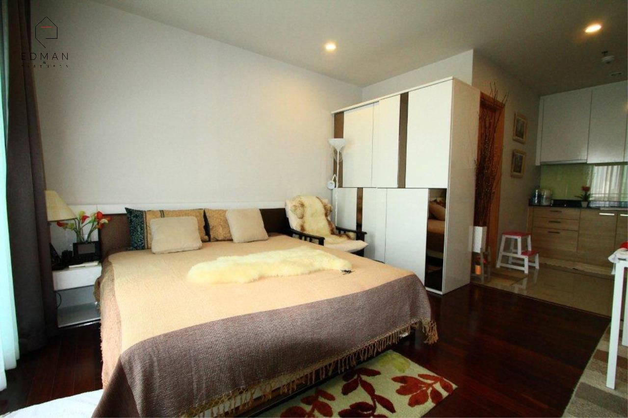Edman & Partners Co.,Ltd. Agency's Circle Condominium 1
