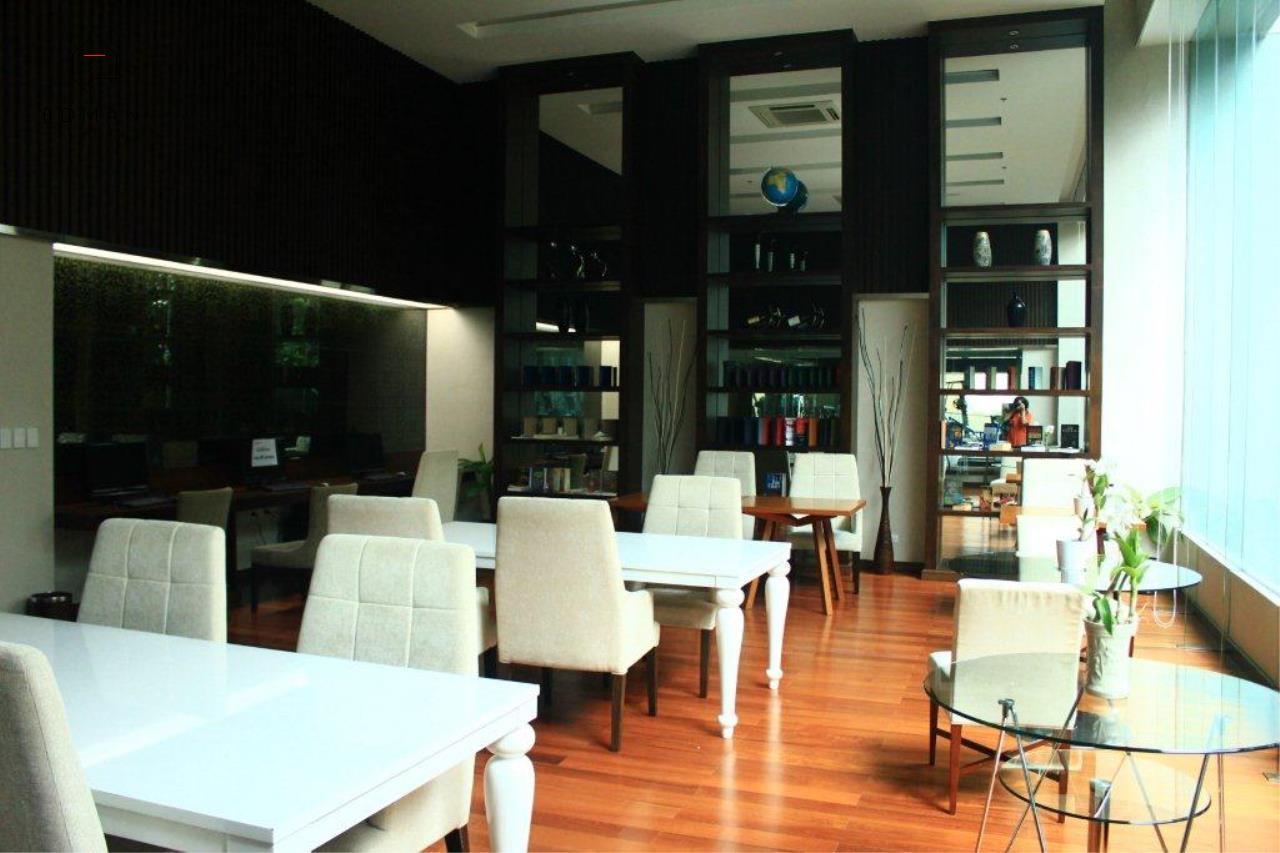 Edman & Partners Co.,Ltd. Agency's Circle Condominium 6