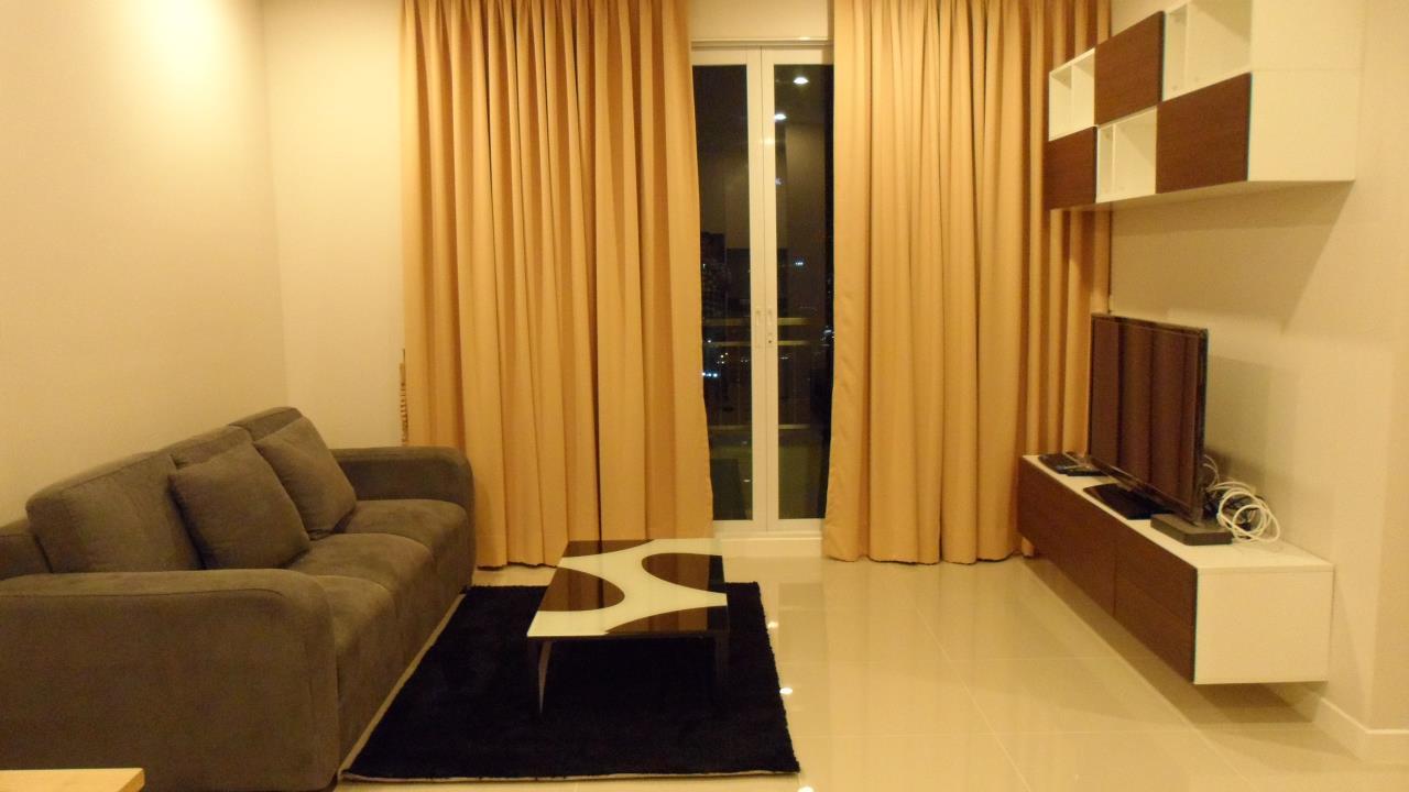 Edman & Partners Co.,Ltd. Agency's Circle Condominium 5
