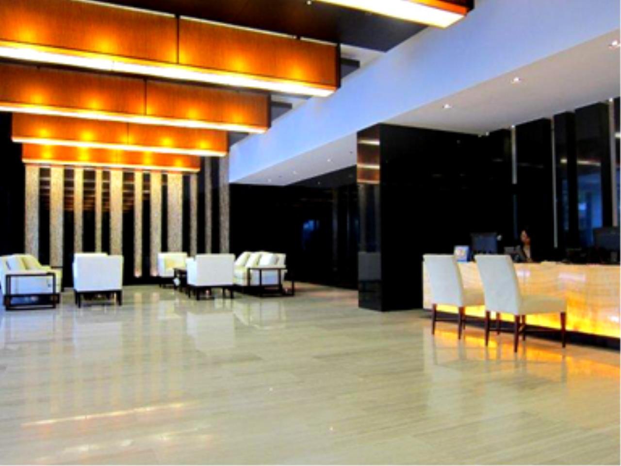 Edman & Partners Co.,Ltd. Agency's Circle Condominium 15