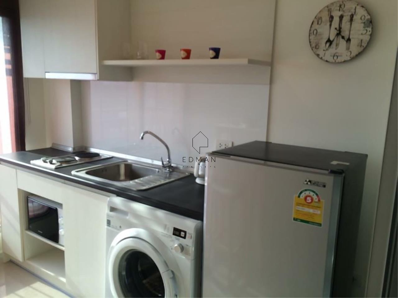 Edman & Partners Co.,Ltd. Agency's Aspire Sukhumvit 48  1 bed for sale , rent 7