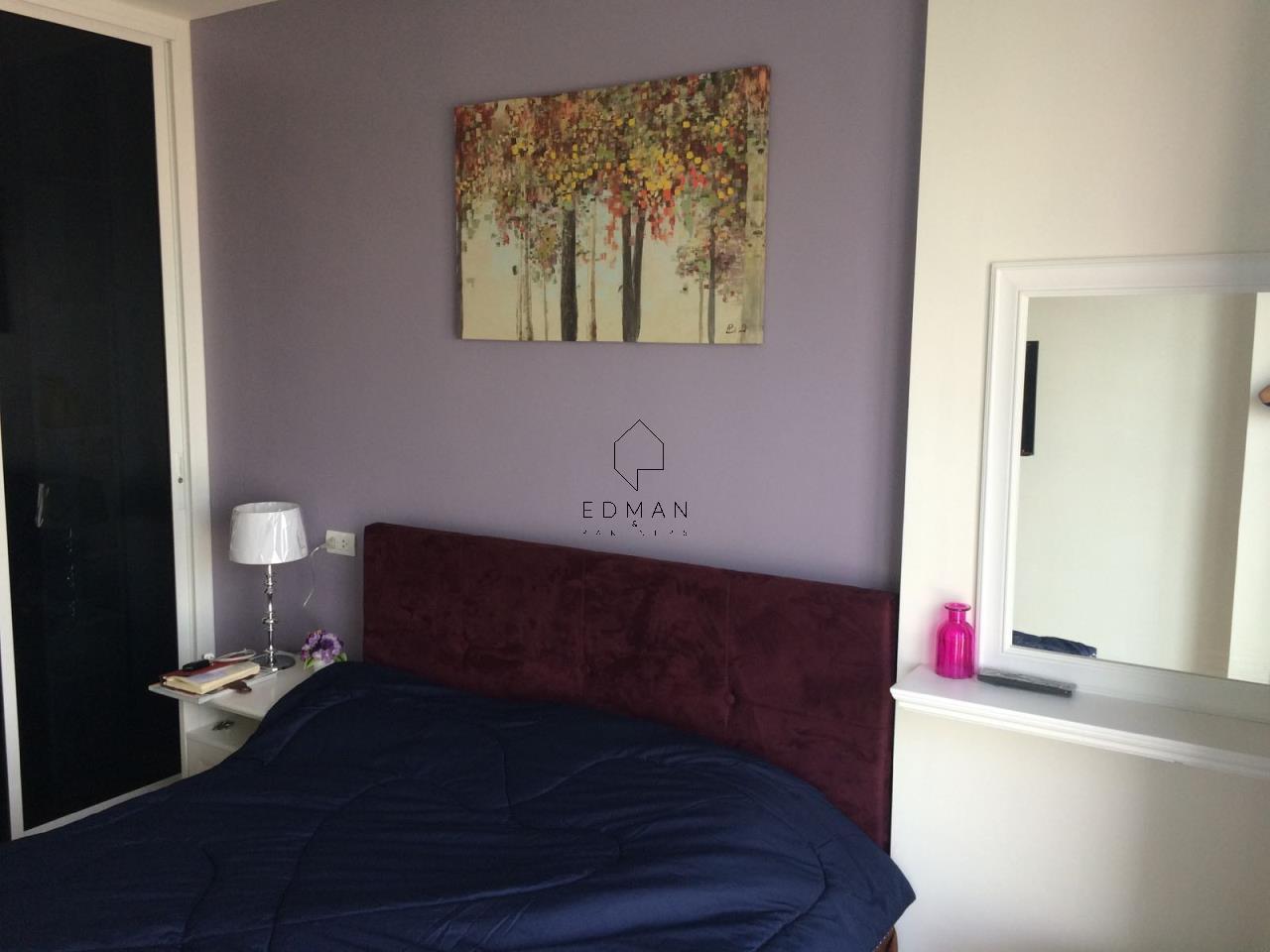 Edman & Partners Co.,Ltd. Agency's Aspire Sukhumvit 48  1 bed for sale , rent 11