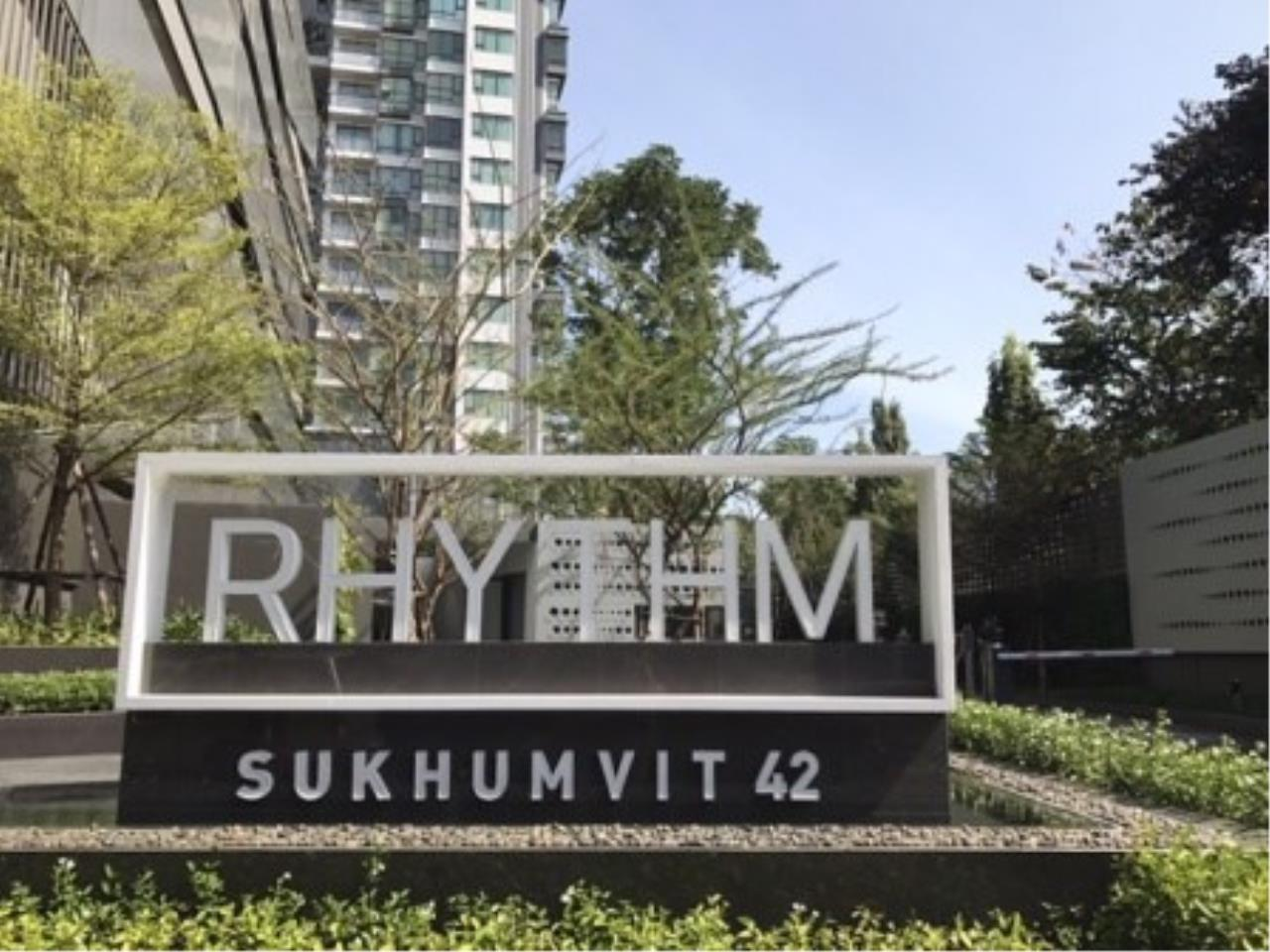 Edman & Partners Co.,Ltd. Agency's Rhythm Sukhumvit 42 9