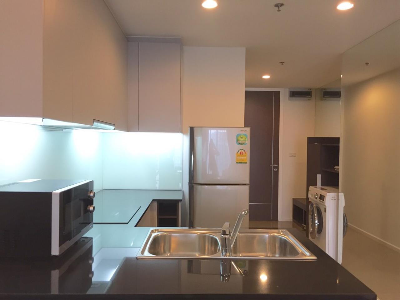 Edman & Partners Co.,Ltd. Agency's 15 Sukhumvit Residence 2