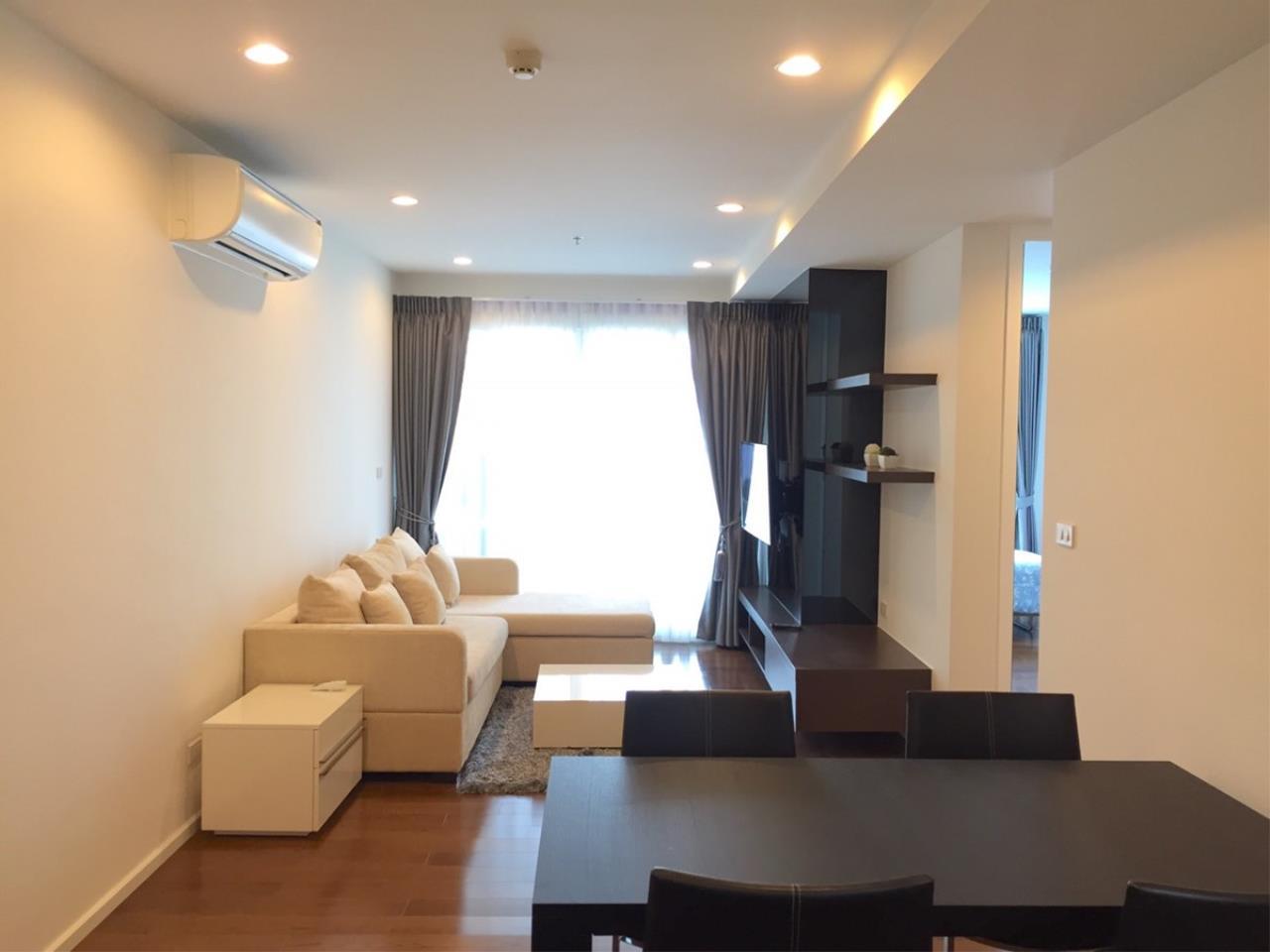 Edman & Partners Co.,Ltd. Agency's 15 Sukhumvit Residence 1