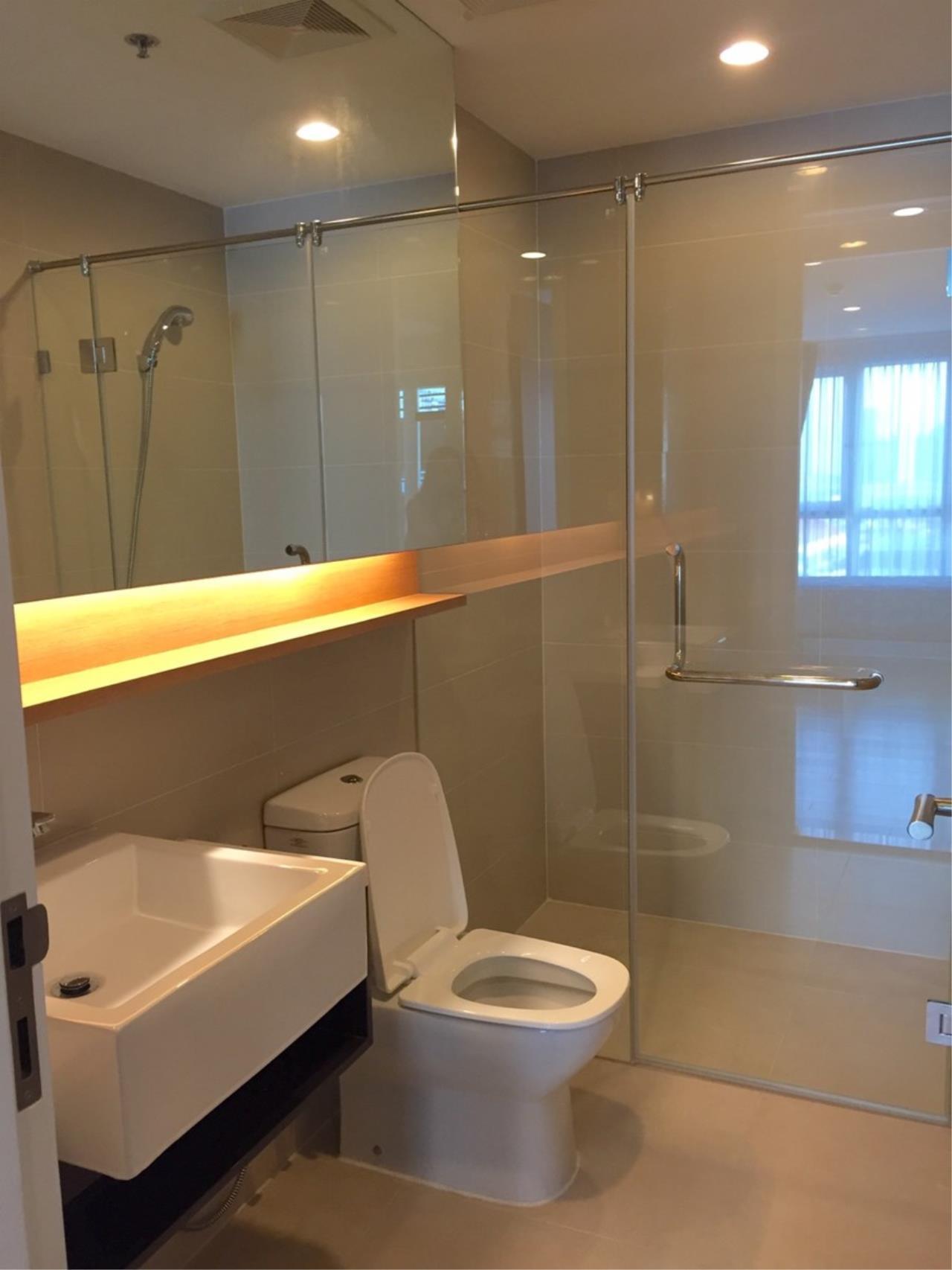 Edman & Partners Co.,Ltd. Agency's 15 Sukhumvit Residence 6