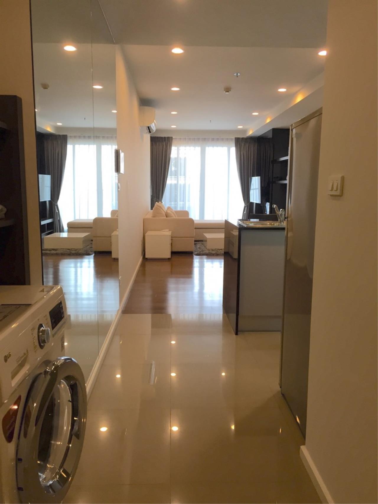 Edman & Partners Co.,Ltd. Agency's 15 Sukhumvit Residence 4