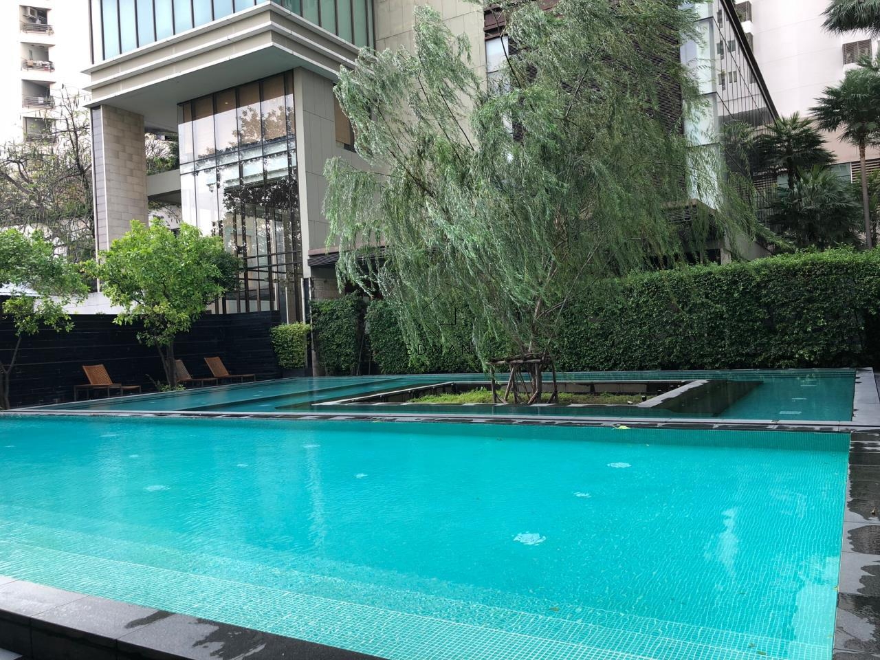 Edman and Partners Co.,Ltd Agency's For Sale or Rent The Emporio Sukhumvit 24, 1 Bed 36