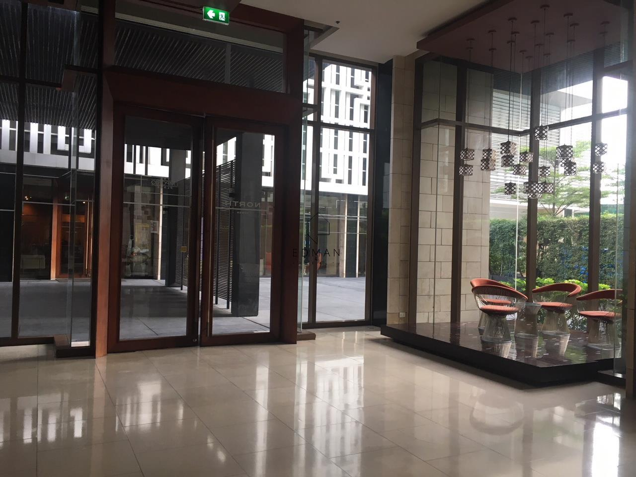 Edman and Partners Co.,Ltd Agency's For Sale or Rent The Emporio Sukhumvit 24, 1 Bed 32